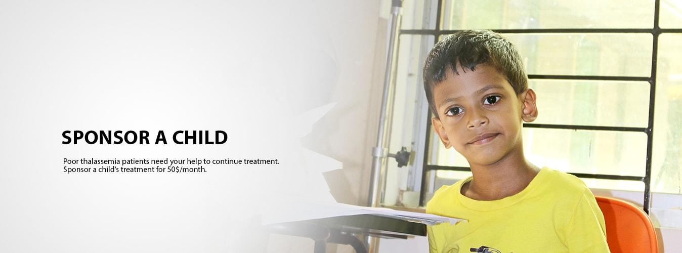 Bangaldesh Thalassemia Foundation